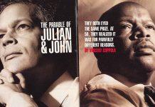 Julian Bond John Lewis