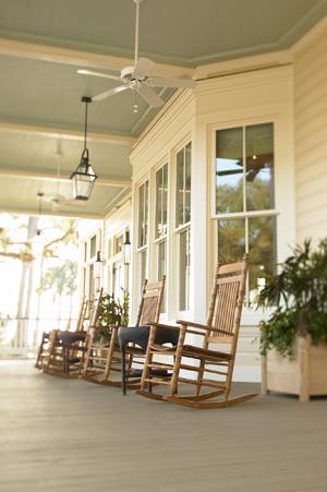 Over $1000: The Inn at Palmetto Bluff
