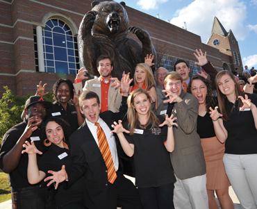 Profile: Mercer University