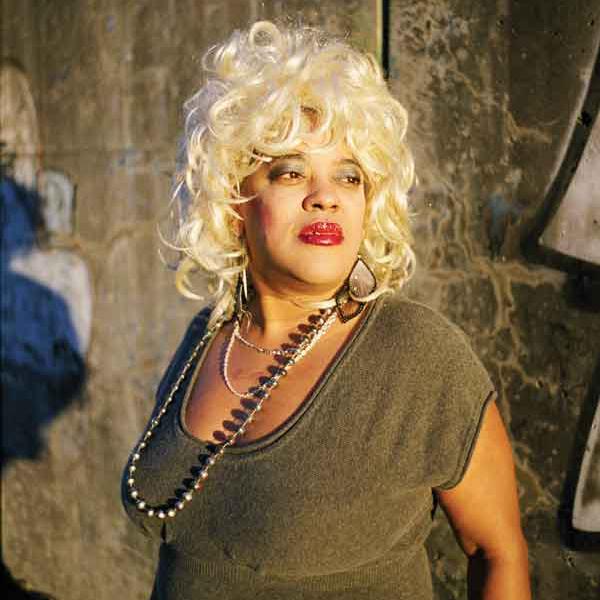 Blondie Strange Atlanta Magazine