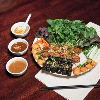 Vietnamese Restaurant Buford Highway Atlanta Ga