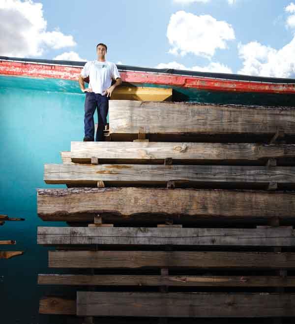 - Mississippi Wood Trader - Atlanta Magazine