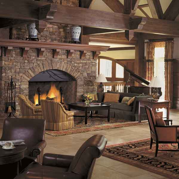 The Ritz-Carlton Lodge, Reynolds Plantation - Atlanta Magazine