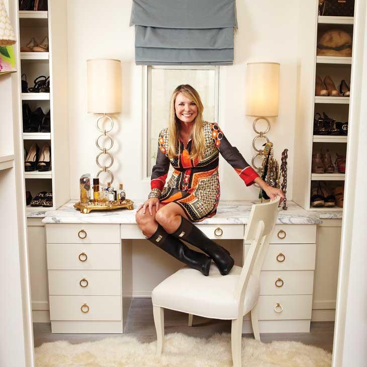 Style Insider: Melanie Turner