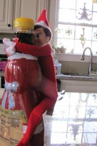 With 85,192 Facebook enablers, Elf on the Shelf is now on ...