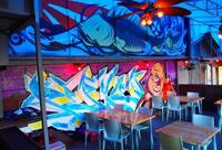 Octopus Bar