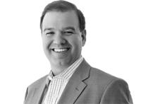Legacy Restaurant Partners managing partner Brian Bullock