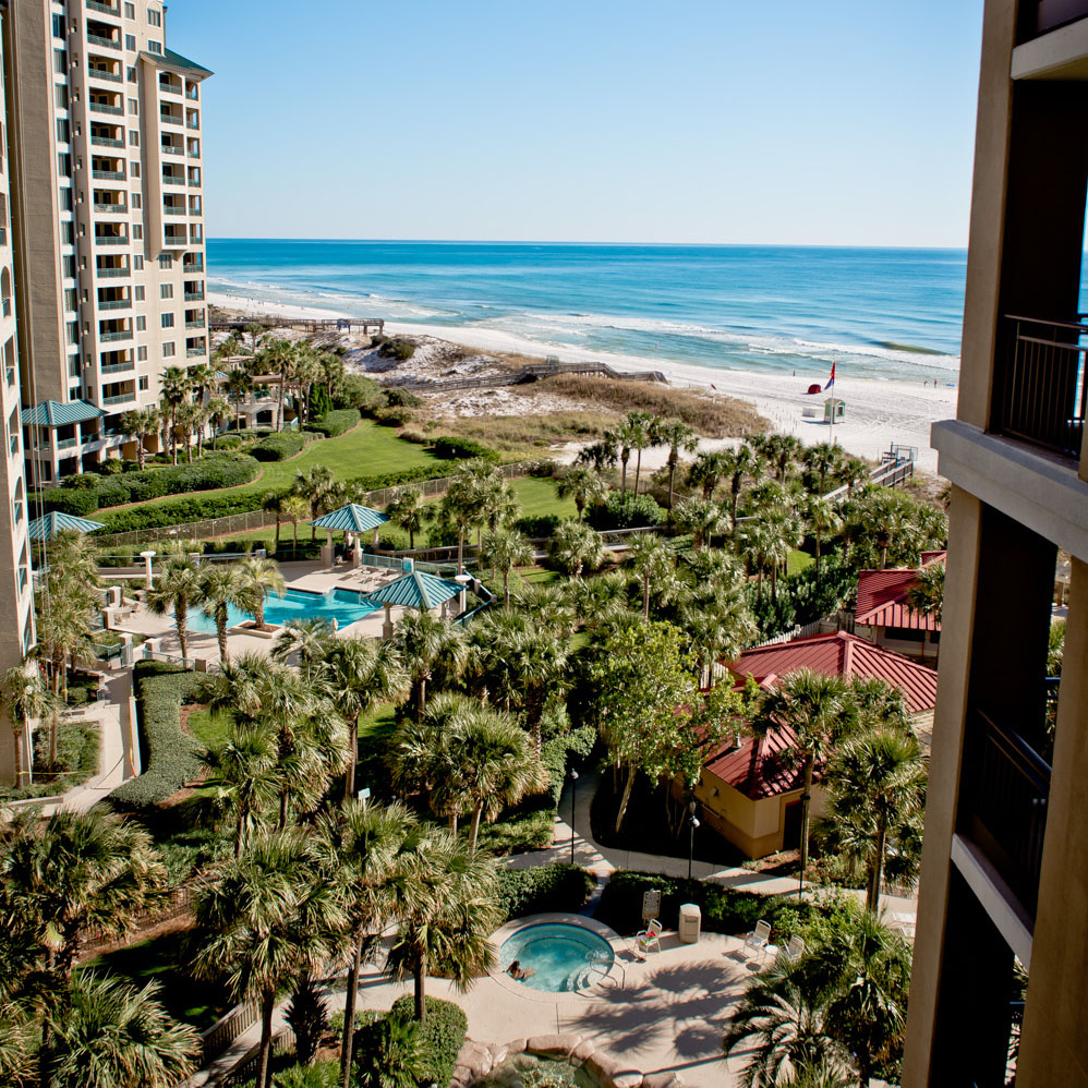 Beach Resort: Sandestin Golf & Beach Resort