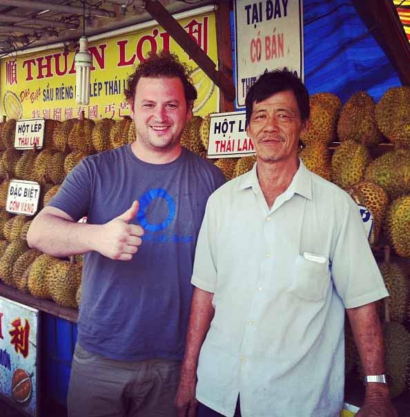 Octopus Bar's Angus Brown shares Vietnam travels - Atlanta Magazine
