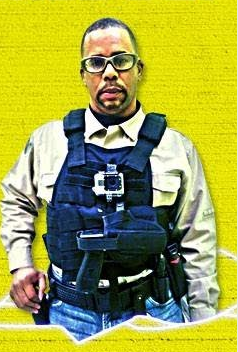Exit interview with Darien Long, Atlanta's (in)famous mall security guard