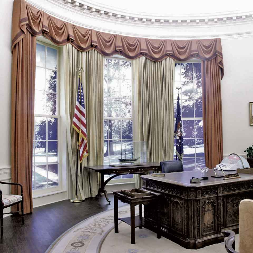oval office picture. Hang Out In The Oval Office - Atlanta Magazine Picture
