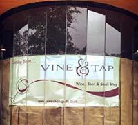 VineTappic