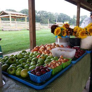 Cherokee Fresh Market