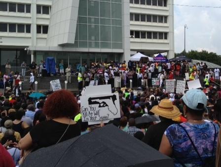 TrayvonRally2