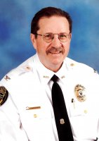 Norcross Police Chief Warren Summers