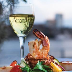 Savannah Food & Wine Festival