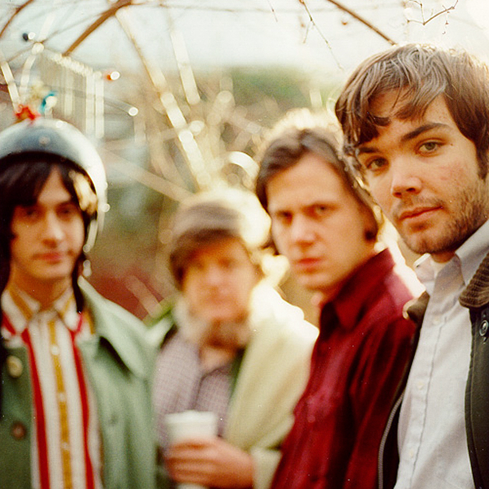 Two things to know before checking into Neutral Milk Hotel ...