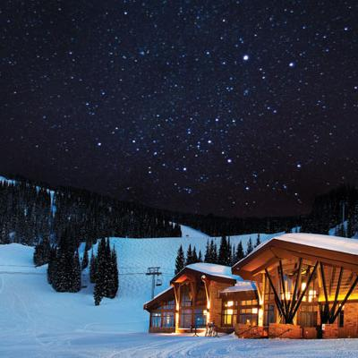 Photograph by Ric Stovall, Vail Resorts