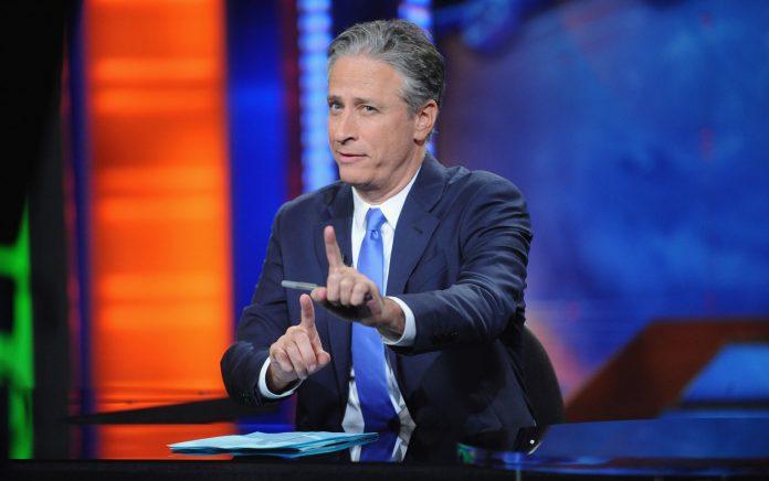 Jon Stewart Daily Show Atlanta