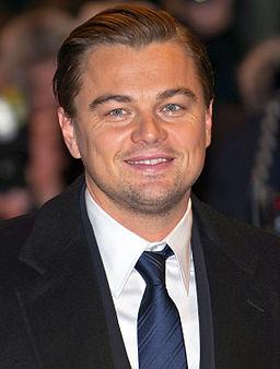 256px-Leonardo_DiCaprio_2010
