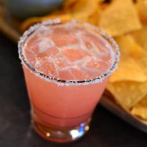 Rebound-a-Rita at El Taco