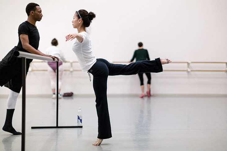 Atlanta Ballet Centre for Dance Education on the Westside