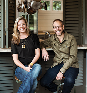 Alton brown house pictures