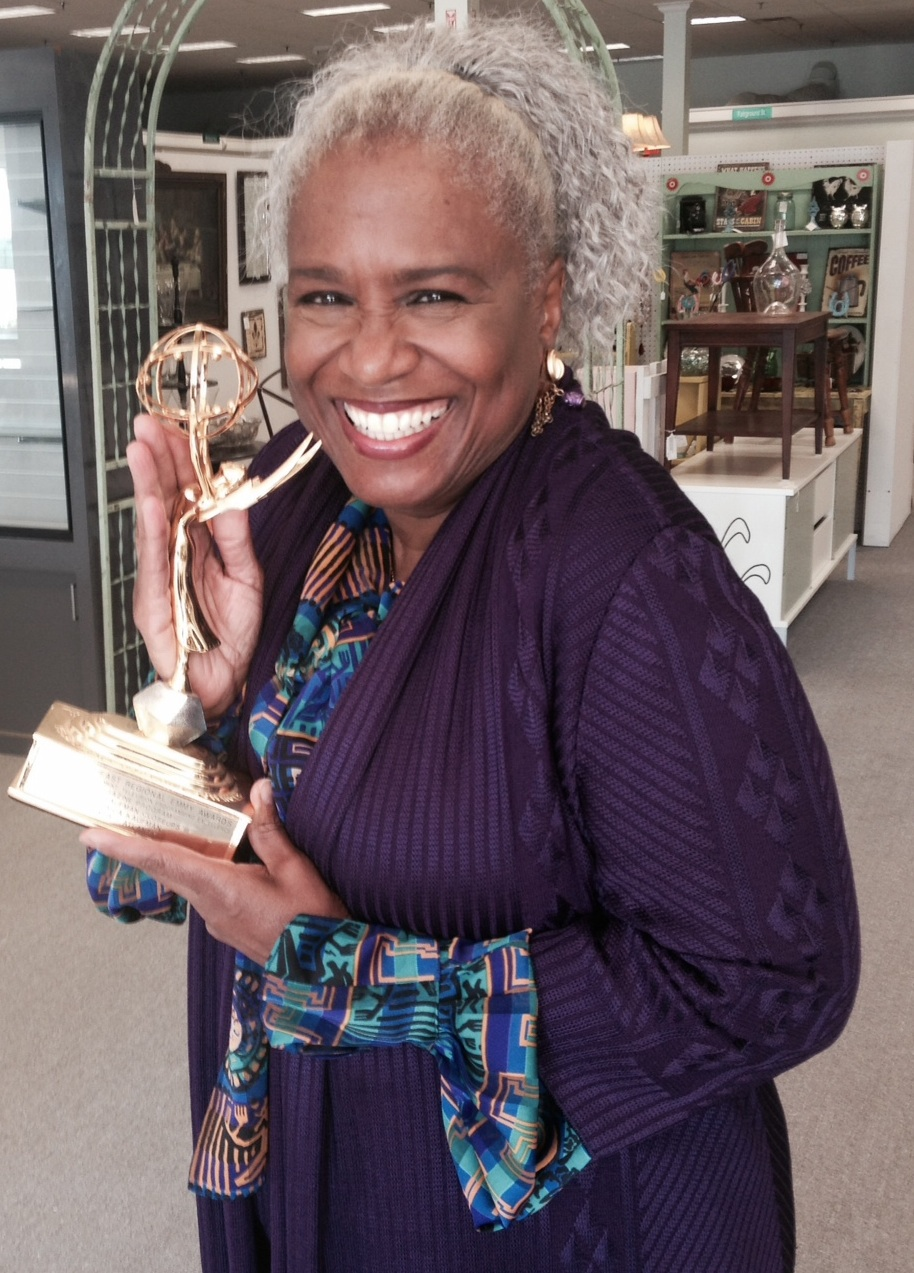 monica pearson and the mystery of the missing emmy