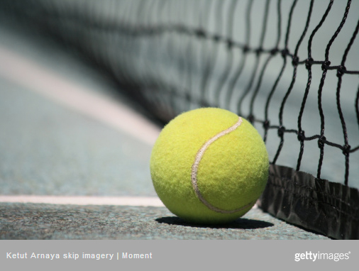 Want to join the Atlanta tennis scene? A quick primer