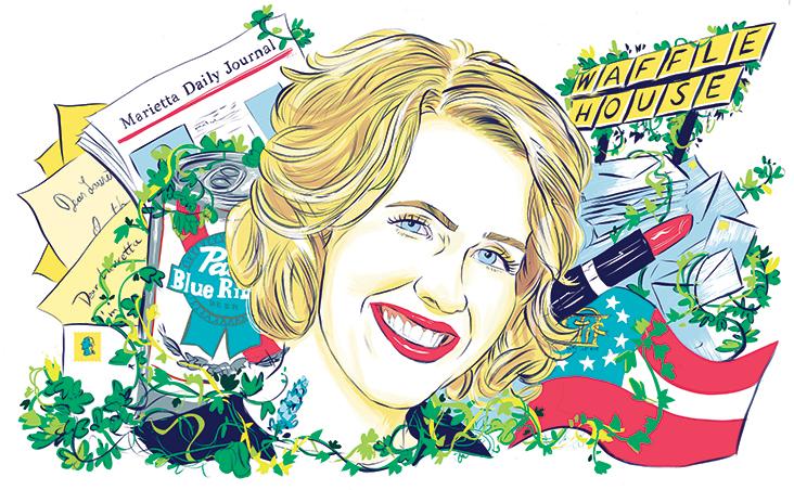 Lauretta Hannon has a new-school take on the old-school advice column