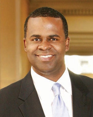 Mayor Kasim Reed