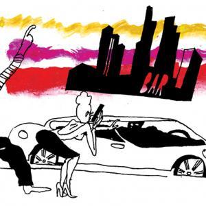 Illustration by Dennis Erikkson/Snyder New York