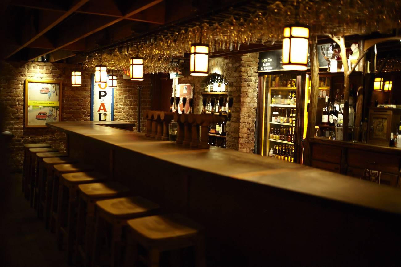 50 Best Bars In Atlanta 3 Brick Store Pub