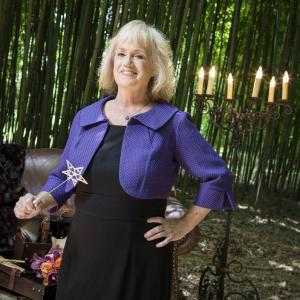 Barnsley Resort Fairy Godmother-in-Residence Denise Webb