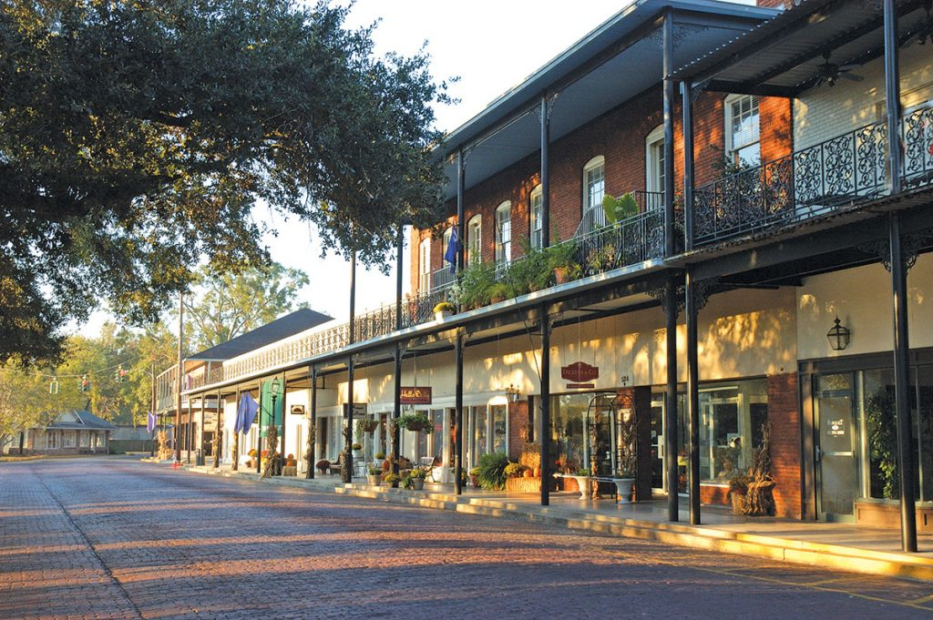 romantic things to do in natchitoches la