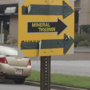 "The film ""Insurgent"" has been shooting in Atlanta under the production code ""Mineral."""