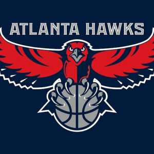 Courtesy of the Atlanta Hawks