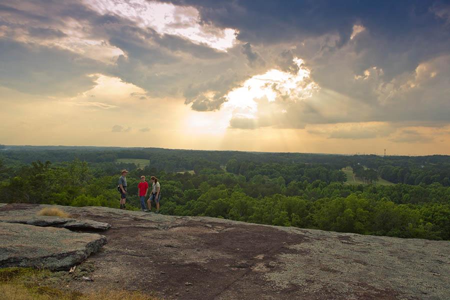 Georgia State Parks Atlanta Magazine