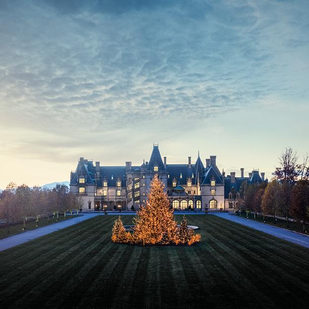 Biltmore Candlelight Christmas Evenings - Atlanta Magazine