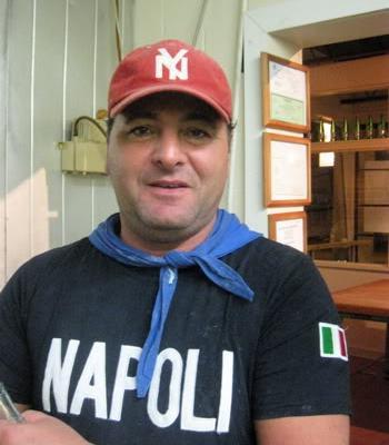 Giovanni Di Palma in 2009