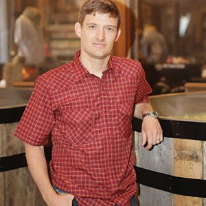 Joe Baker, Ole Smoky Distillery