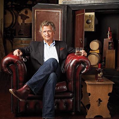 Erik Vonk, Richland Distilling Company