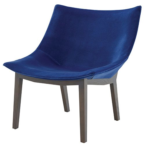 Madrague Chair, $1,560. Photograph Courtesy Of Ligne Roset Atlanta