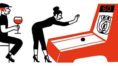 Illustration by Luci Gutiérrez