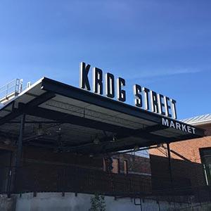 Krog Street Market