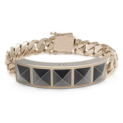 Notification bracelet by Rebecca Minkoff, $120