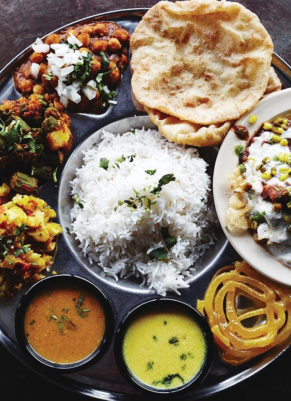 Atlanta Top Indian Restaurants