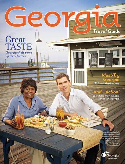 Georgia Travel Guide