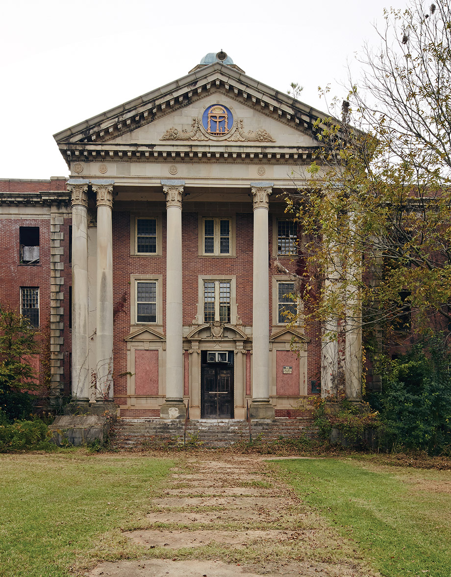 Asylum: Inside Central State Hospital, once the world's ...