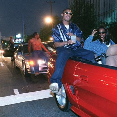 The 90s Atlanta Magazine